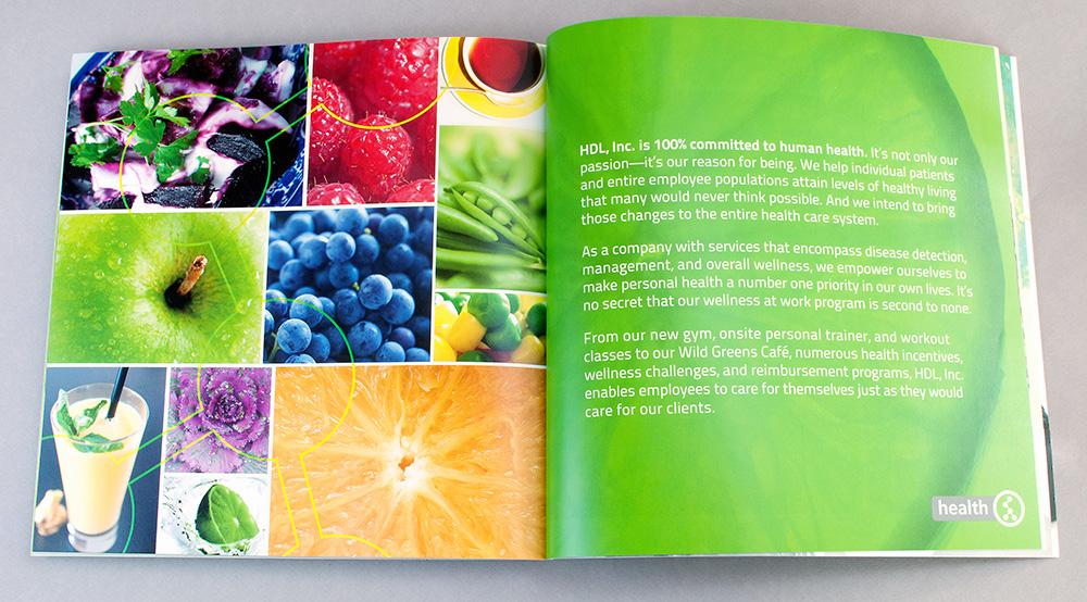 Health Diagnostic Laboratory S Culture Book Raison Brands