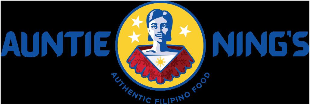Auntie Ning's Logo